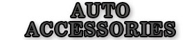 Houston Astros Auto Accessories